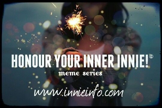 """Innie Info's """" Honour Your Inner Innie!©"""" series. For special requests, email us at jessica@innieinfo.com or view our full collection at http://innieinfo.com/home/category/gallery © 2016 Innie Info"""
