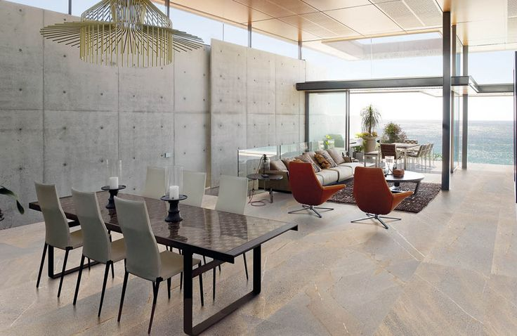 Donkere Keuken Licht Blad : Prachtige lichte keramische granietvloer in 60×120 tegels (17