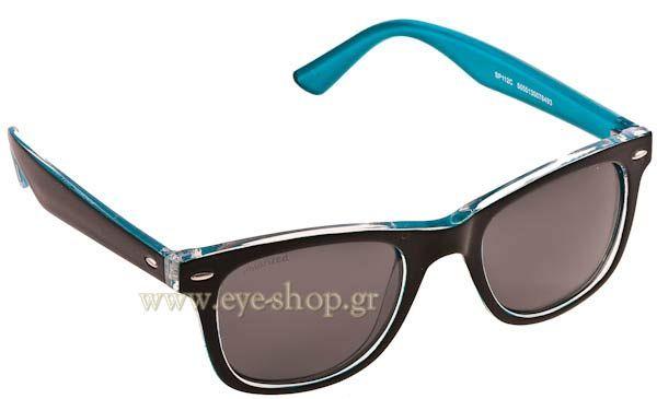 Γυαλιά Ηλίου  Bliss SP112 C Black blue Polarized Τιμή: 52,00