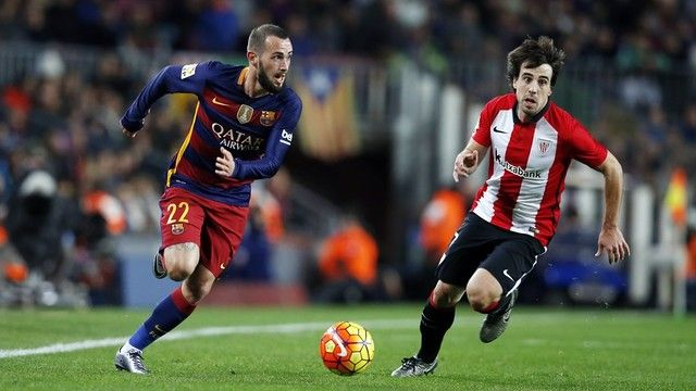 Crunch fixtures approaching for FC Barcelona