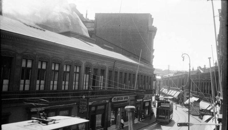 Calle Esmeralda  (1930)