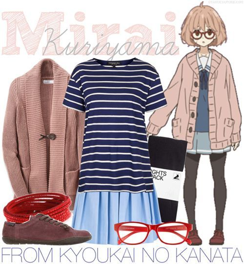 25+ best Anime inspired outfits ideas on Pinterest