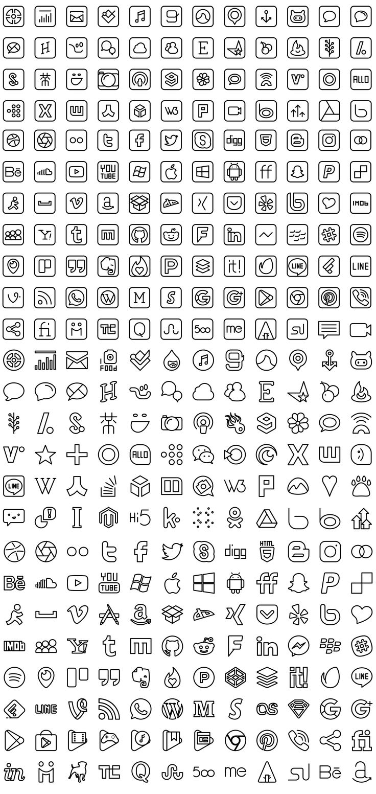 191 best line and solid icons images on pinterest icon pack get above the competition with this massive line icons pack 109 categories containing icons made for websites ios and android apps buycottarizona Choice Image