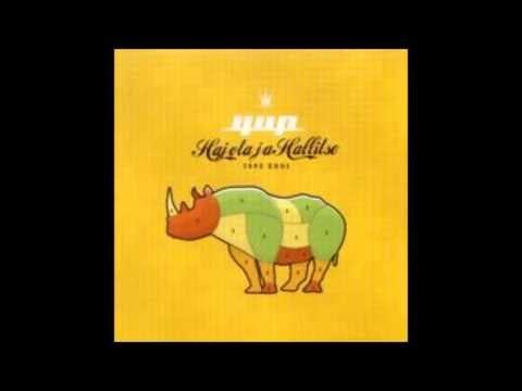 Nylon Beat & YUP - Huda huda! (Tuomari Nurmio cover)