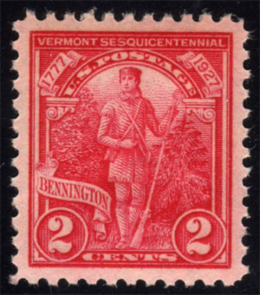 Collectible Stamps Worth Money