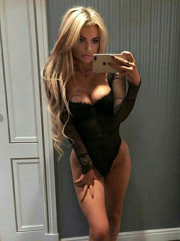 bayley boobs