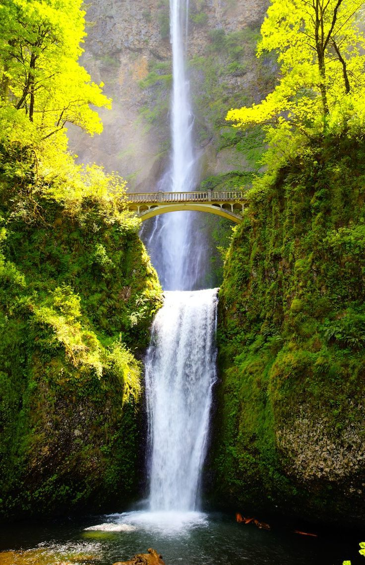 The Seven Wonders of Oregon -- Columbia River Gorge