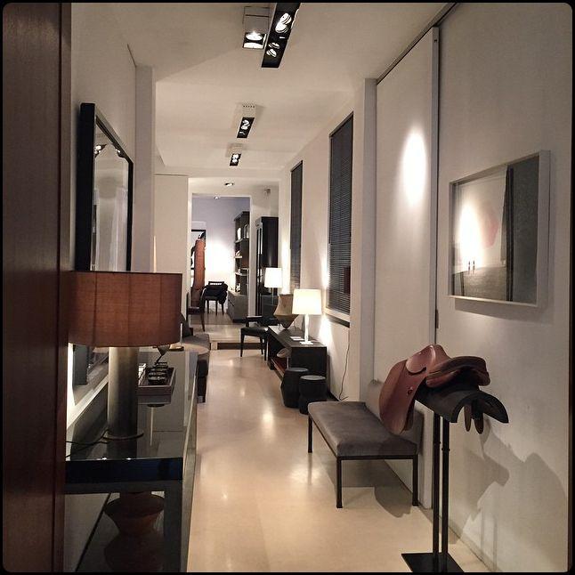 Christian liaigre design d 39 int rieur d coration architectes d 39 int rieur plus de news sur - Decoration interieur new york ...