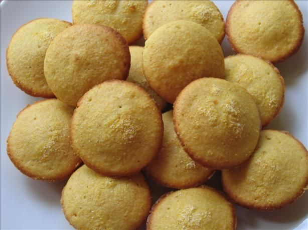 Krusteaz Yellow Cake Mix For Muffins
