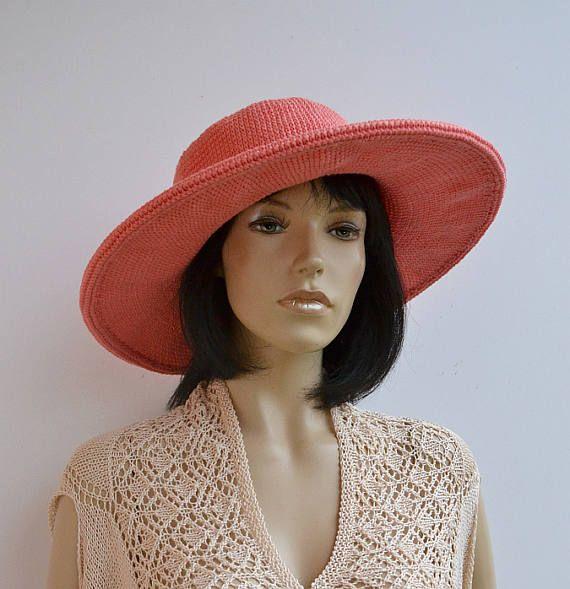 kentucky derby hat Women Hat made to order Sun Hats Spring #Summerhat #Beachhat #WomensHat #Dosiakstyle
