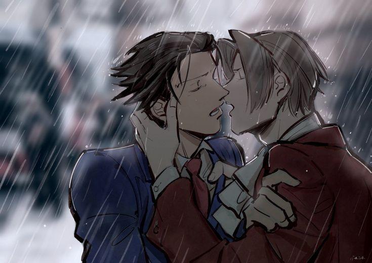 #Ribelle #onRibelle auf Regen Kuss Regen Kuss