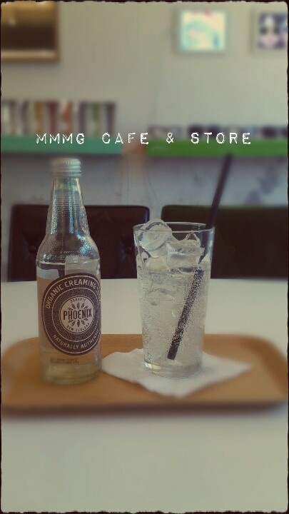 MMMG cafe & store