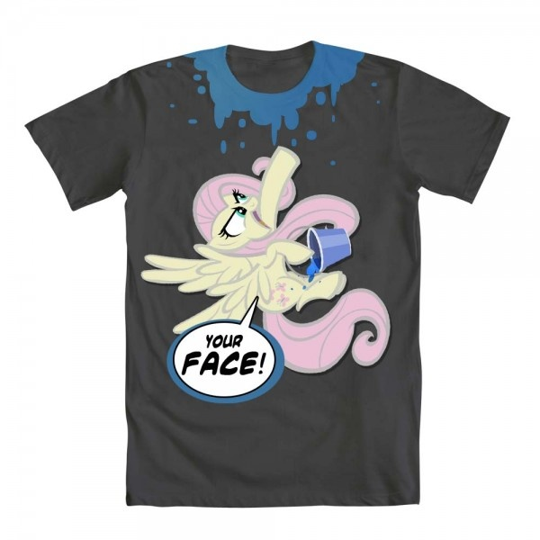 Your Face!    #welovefinetees