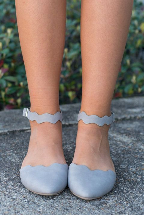 """""""Who's That Girl Flats, Taupe""""Obsessed! It's the only word we come with that accurately describes how you are going to feel about these flats! #newarrivals #shopthemint"""