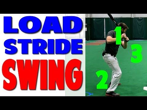 Perfect Swing Mechanics 3 Simple Steps | Baseball Hitting Drill (Pro Speed Baseball) - YouTube