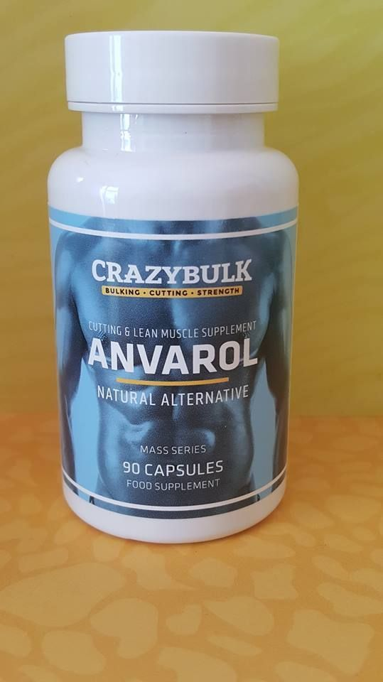 Anavar for Cutting – Pros & Cons | Anavar | Bodybuilding supplements