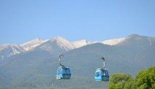 Skiing - Bansko, Bulgaria http://www.jmb-active.com/?activity=ski_holiday&activity_information=ski_bulgaria_bansko