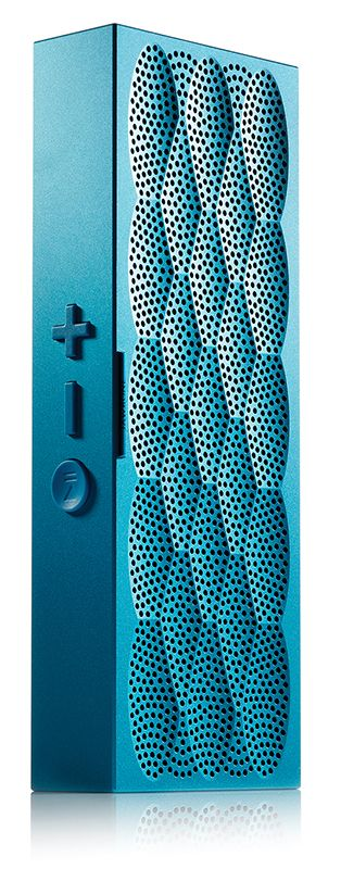 """""""Small speaker that packs a punch! Great for outdoor parties."""" - Roger, Guest Services 