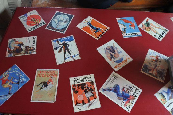I tavoli del nostro rifugio http://www.rifugiogastaldi.com/il-rifugio/