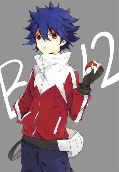 Hyuu :D | Pokemon B&W (Unova) | Pinterest | Pokémon, Anime ...