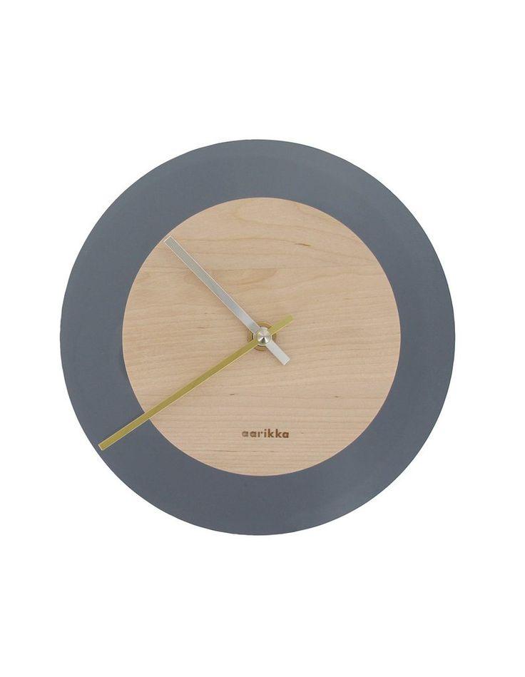 Aarikka | Kombo-kello
