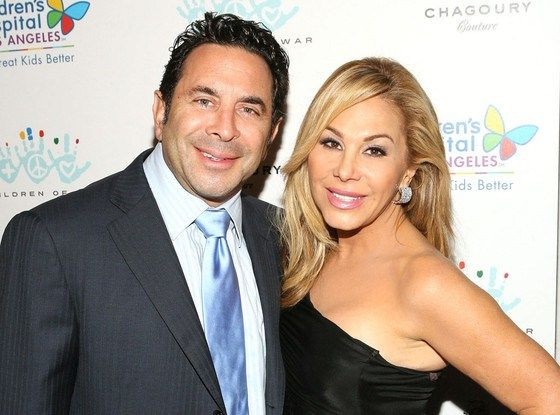 Are Adrienne Maloof and Dr. Paul Nassif Friends? - http://riothousewives.com/are-adrienne-maloof-and-dr-paul-nassif-friends/