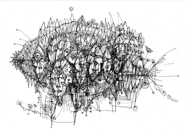 Behance :: Editing Drawings Improvisations http://www.artinside.pl/pl/produkt/katalog?fltr_query=Robert++Lemke&page=3