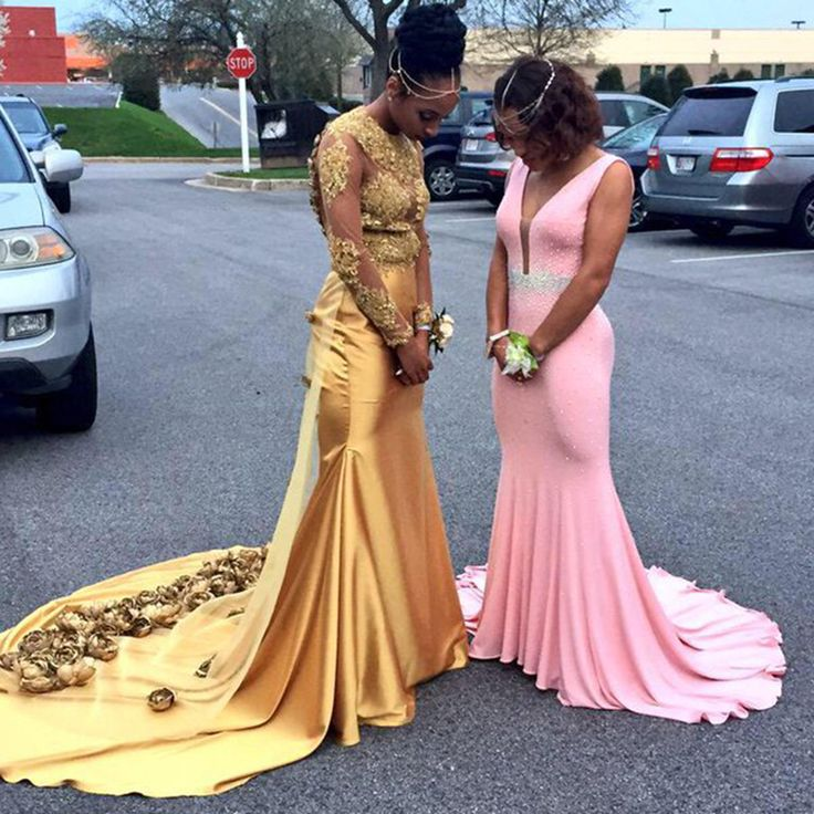 vestido de fiesta Gold Long Sleeves Mermaid Prom Dresses 2016 Lace Appliques Sexy See Through Evening Dress Long Party Gowns https://www.aliexpress.com/item/Slip-dress-bustle-petticoat-deserve-to-act-the-role-of-the-wedding-dress-wedding-dresses-bitter/32305895188.html?spm=0.0.0.0.8FtKVm