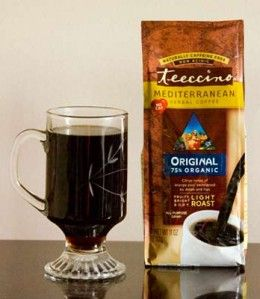 Teeccino Mediterranean Herbal Coffee is a delicious and healthy coffee substitute, in my opinion. Read my review and share your experience of it with me.