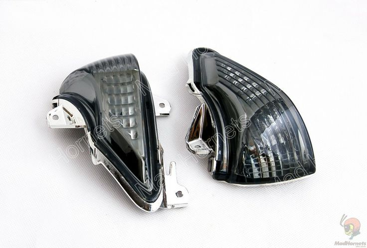 Mad Hornets - Front Indicators Turn Signals Lens for Kawasaki ZX10R (2008-2009 ), Smoke or Clear, $39.99 (http://www.madhornets.com/front-indicators-turn-signals-lens-for-kawasaki-zx10r-2008-2009-smoke-or-clear/)
