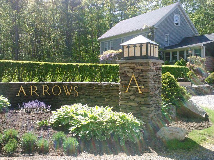 Arrows Restaurant : Ogunquit, Maine