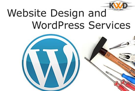 WordPress Development Packages