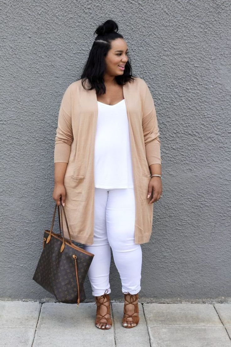 90 Charming Summer Casual Work Outfits for Plus Size that Should You Copy https://fasbest.com/summer-casual-work-outfits-plus-size/