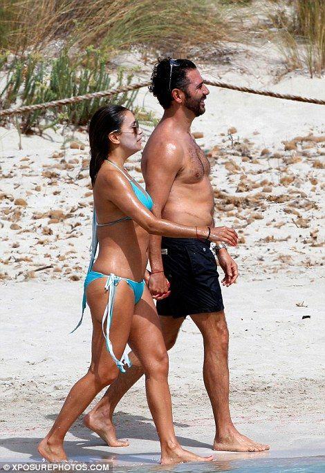 ¿Cuánto mide Eva Longoria? - Altura - Real height Dc24865d13afcffce6ee0021712e1696--the-sand-jokes