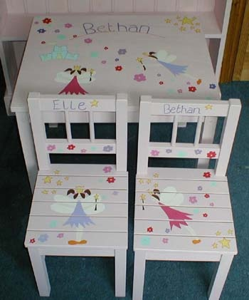 115 best images about chalk paint furniture hacks on - Paint for childrens furniture ...
