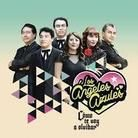 New Latin Music That's Rocking The Americas Los Angeles Azules Feat. Kinky Album: Como Me Voy A Olvidar Song: Como Me Voy A Olvidar
