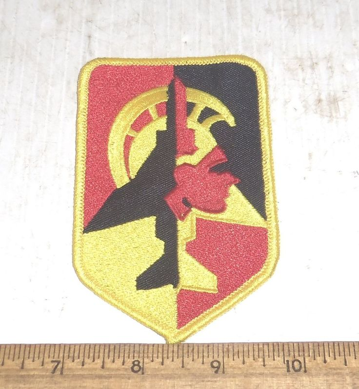 US Air Force - Hawaii 199th Air National Guard Embroidered Patch