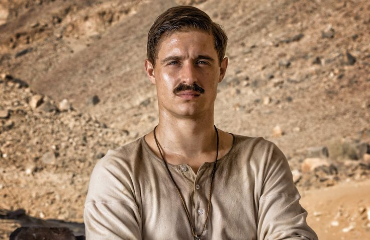ITV are sticking to the past as they look to fill the Victoria-sized hole in their prime Sunday night schedule.Tutankhamun is the lavish adventure about the discovery of the tomb of one of ancient Egypt's forgotten pharaohs.And Max Irons, who plays Howard Carter, the loner archaeologist who makes the historic find, reckons viewers should find … Continued