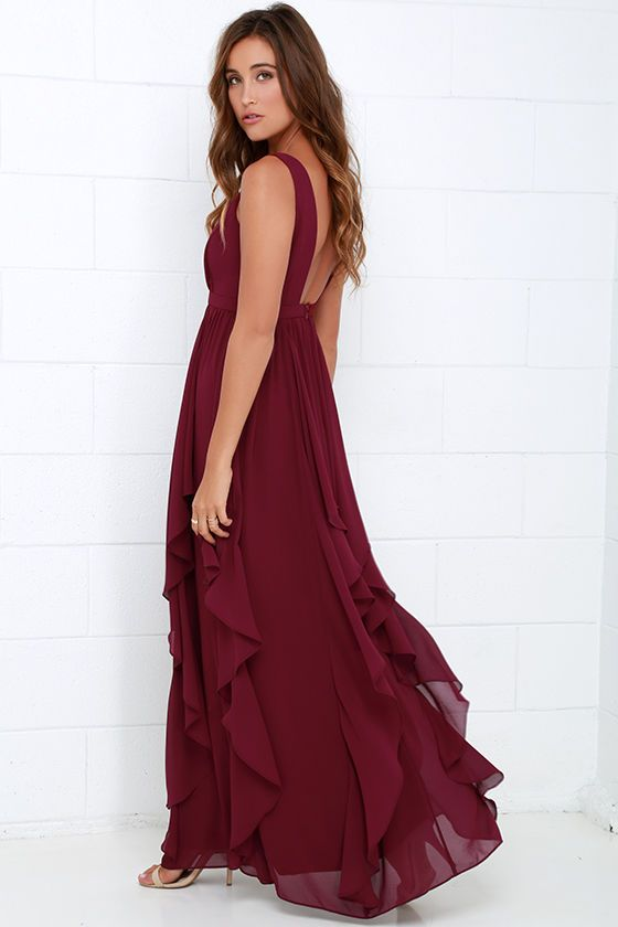 Missy q maxi dresses lulu
