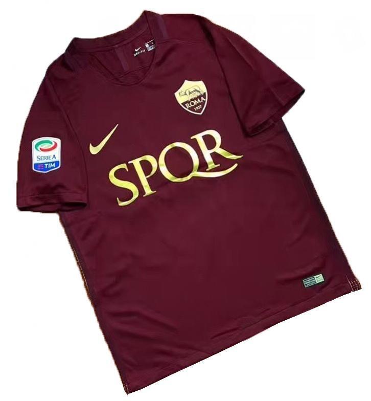 cheap AS Roma soccer jerseys | Roma, Soccer jersey, Jersey