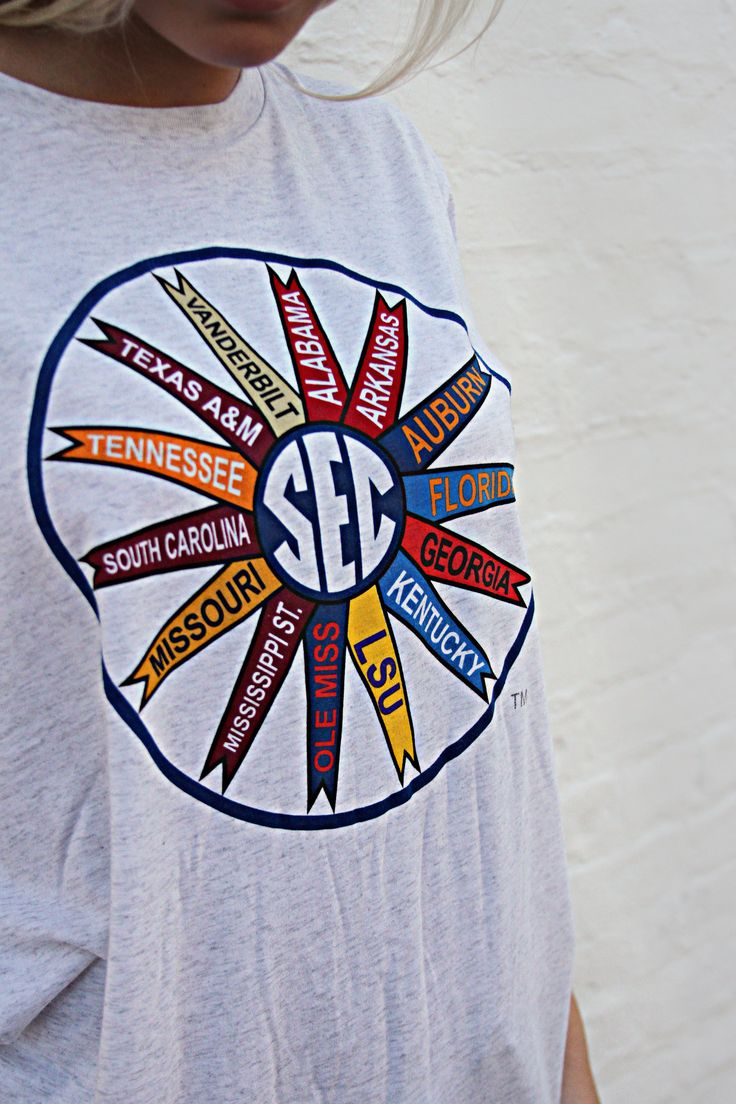 proud to be in the #SEC! #riffraffgameday