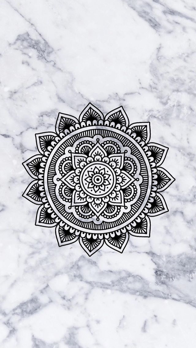 Mandalas Moto Z Play Wallpaper In 2019 Wallpaper Mandala