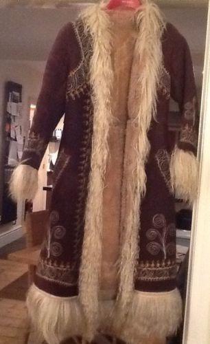 10+ images about afghan coat on Pinterest   Lily aldridge ...