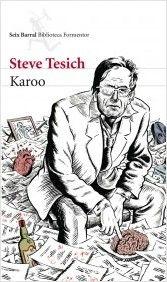 Karoo.(humor) Bienvenidos al mundo de Saul Karoo, un guionista en la cincuentena, un cínico retorcido y egoísta, un mentiroso patológico. Lo único que hace bien es destrozar el trabajo ajeno: transforma guiones para amoldarlos a la fórmula hollywoodiense, salvarlos de la ruina económica y convertirlos en una ruina artística. Su vida da un vuelco el día que se embarca en su mayor excentricidad: dejar de pensar en sí mismo y hacer algo por otra persona.