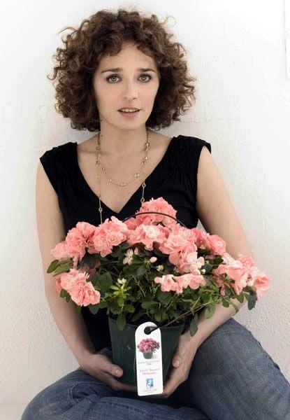 Valeria Golino cover - Google Search