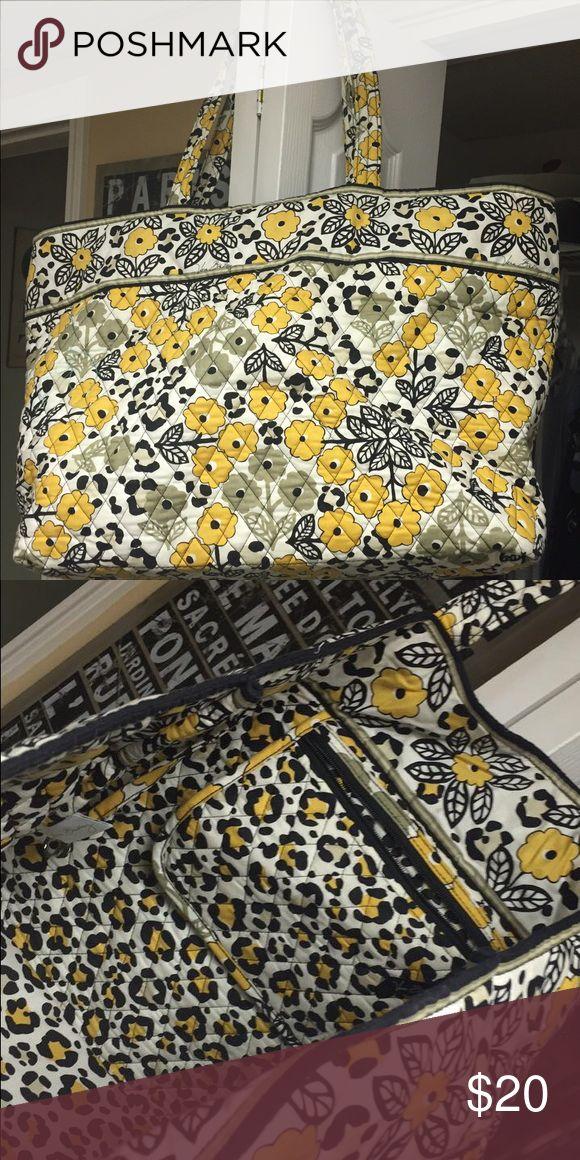 Vera Bradley Tote Bag great condition. Vera Bradley Bags Totes