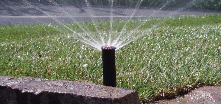 Wäre es nicht angenehm, wenn Sie Ihren Garten nie mehr bewässern müssten? Mit unseren automatischen Beregnungsanlagen wird dies möglich und lästiges Gießen und Bewässern gehört der Vergangenheit an. Durch unsere auf Ihren Garten individuell abgestimmten Bewässerungssysteme, wird Ihren Pflanzen und Ihrem Rasen immer exakt die benötigte Menge an Wasser zugeführt. Dadurch können Zeit, Geld und Nerven gespart werden und Sie können sich an einem immer satten Grün in Ihrem Garten erfreuen.