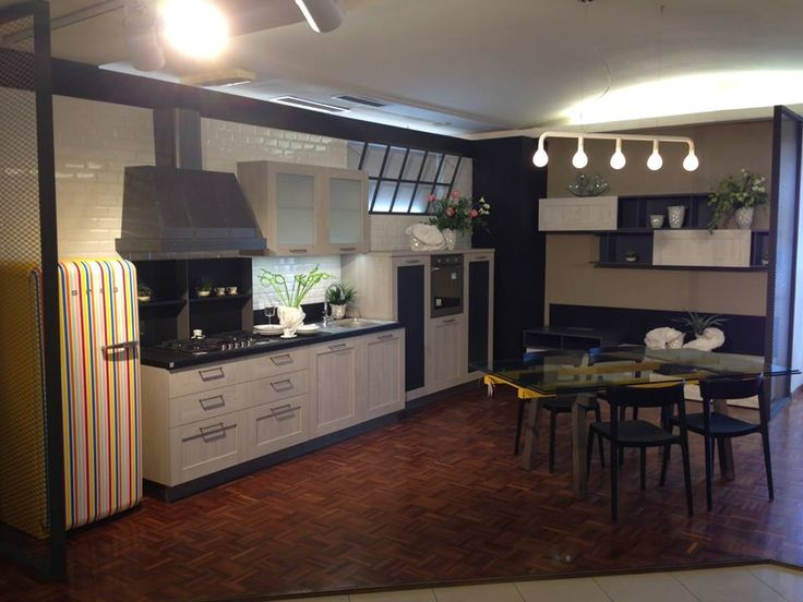 17 best images about cucine stosa on pinterest industrial style we and maya - Bruni cucine sora ...