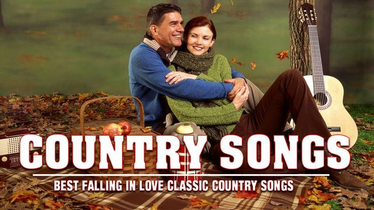 Greatest Old Country Songs About Love -  Best Falling In Love Classic Co...