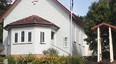 Discover Eumundi Heritage and Visitor Centre